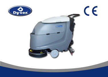 Dycon Battery Powered Scrubber ชั้น 510MM Malish แปรงล้างอุปกรณ์